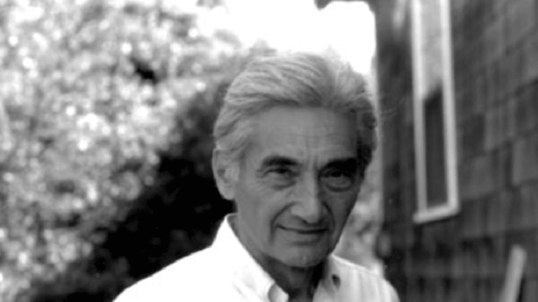 Howard Zinn: Do Not Fret About The Supreme Court