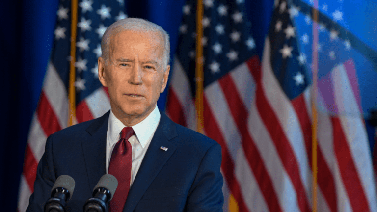 President Elect Biden's Mandate: To Put Liberals Back To Sleep...
