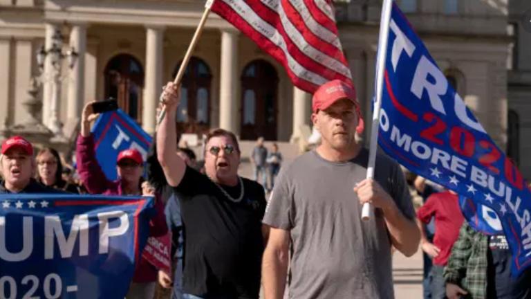 John Pavlovitz: No, We Shouldn't Seek 'Unity' With Odious Bigots
