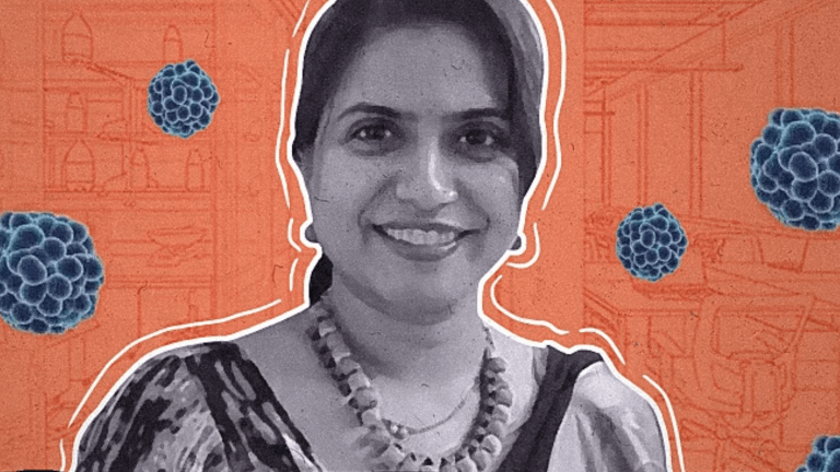 Female Virologist gives India it's first coronavirus testing kit a day before giving birth