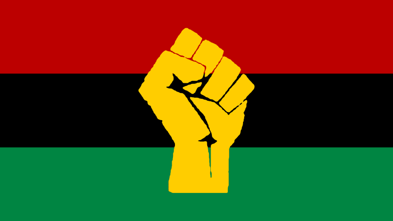 The History of Pan Africanism the African Diaspora and the Reparations Movement