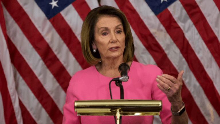 """Nancy Pelosi's Proposed Tax Rule is a """"A Staggeringly Bad Idea"""""""