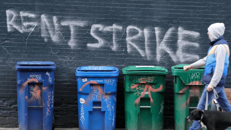 Coronavirus: Threatening Letter From Landlord Demanding Rent Backfires
