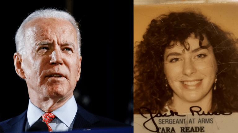 Current Affairs: Evaluating Tara Reade's Allegation Against Joe Biden