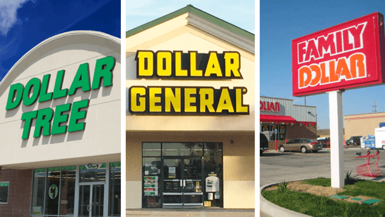 By Design Dollar Stores Are Many Times The Only Shopping Option For The Poor...
