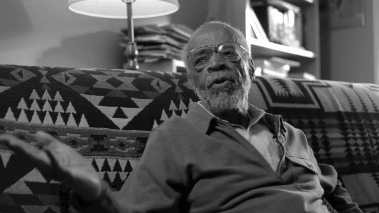 New Film Reveals Life of Civil Rights Activist Jack O'Dell