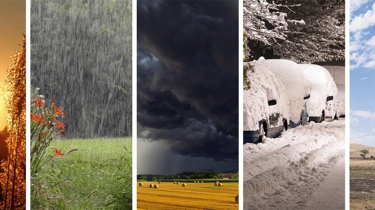 Fundamental Tutorial: The Difference Between Climate and Weather