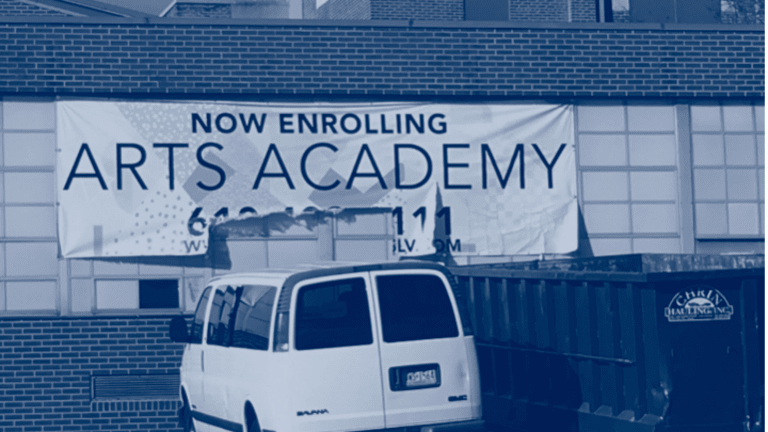 Charter Schools Are Scamming the U.S. Government