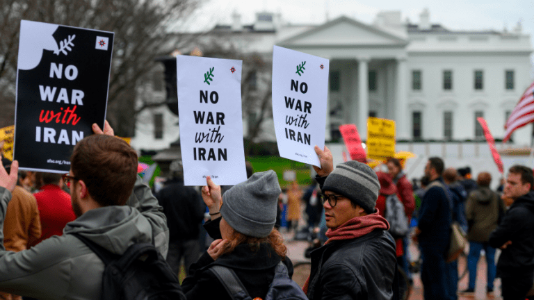 An Eyewitness to the Horrors of the US 'Forever Wars' Speaks Out