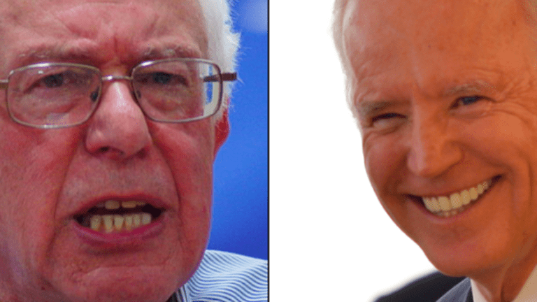 Misleading Poll Conducted With Amateurish Methodology Shows Biden 24 pts Ahead