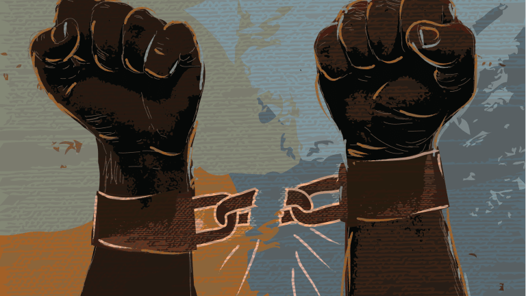 A Marxist Perspective on Juneteenth